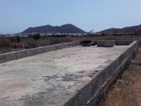 Ground For sale Guatiza in Lanzarote