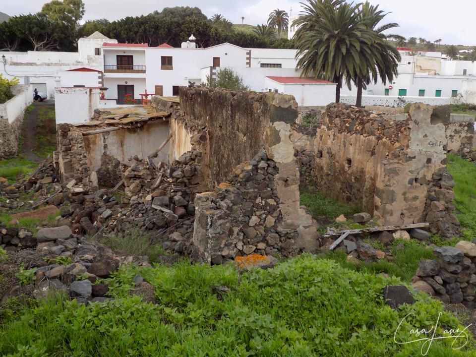 Kauf Haus Hara Hara Lanzarote Ref 4149