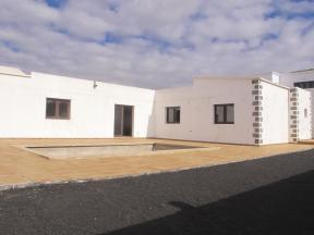 Chalet For sale Nazaret in Lanzarote Sold