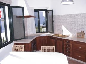 Duplex For sale Punta Mujeres in Lanzarote