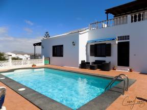 Chalet For sale Tahiche in Lanzarote